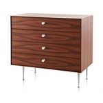nelson chest - George Nelson - Herman Miller