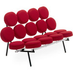 george nelson™ marshmallow sofa  -