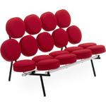 nelson™ marshmallow sofa - George Nelson - Herman Miller