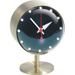 george nelson night desk clock  -