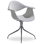 nelson� swag leg chair - George Nelson - Herman Miller