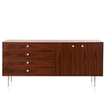 nelson thin edge buffet - George Nelson - Herman Miller