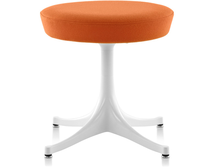 george nelson™ pedestal stool