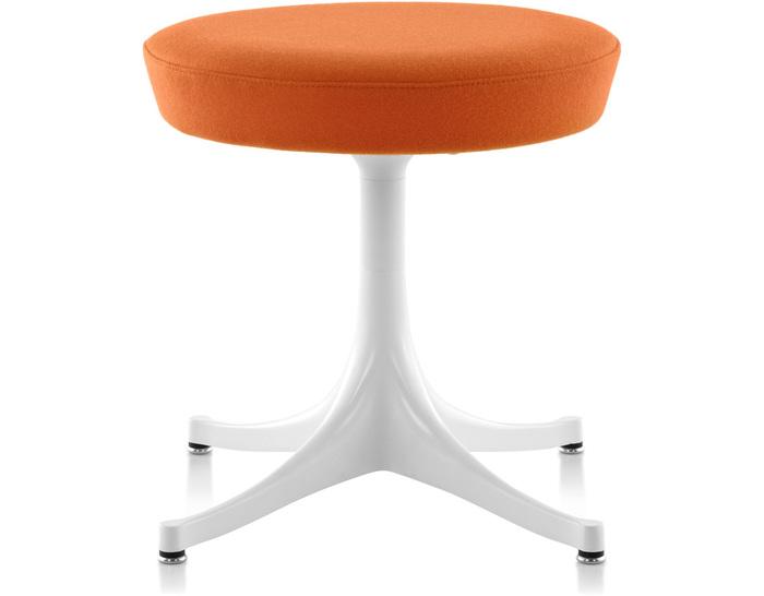 george nelson™ pedestal stool