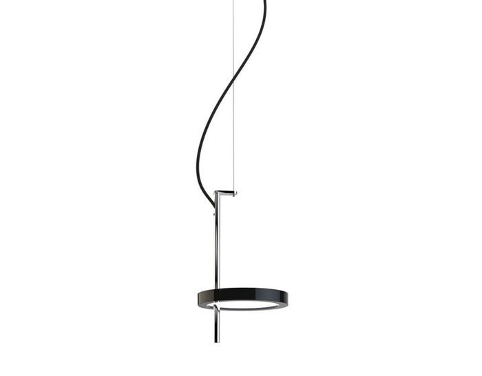 nenufar 1 pendant light
