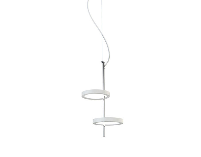 nenufar 2 pendant light