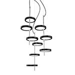 nenufar hanging lamp  - marset