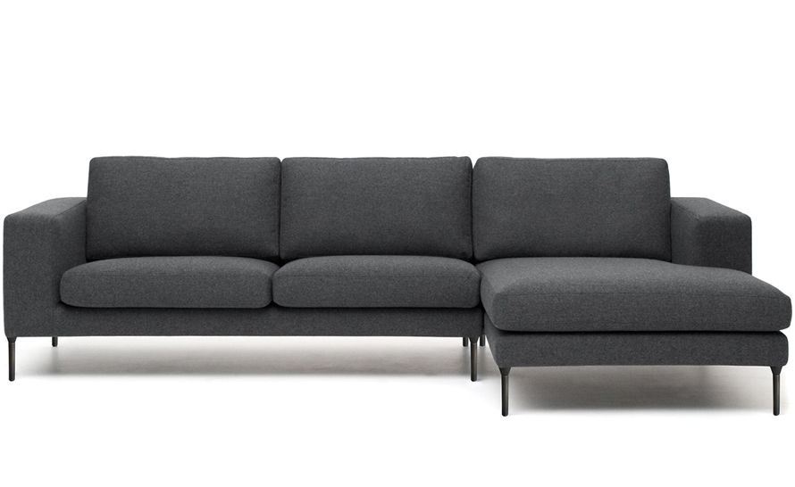 sectional left lfch designs products scandinavian maxino power chaise