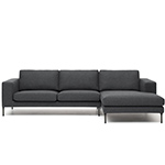 neo sectional sofa  -