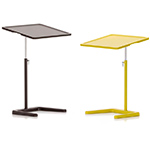 nes table - Jasper Morrison - vitra.