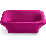 nest 2 seater sofa - Pierre Paulin - artifort