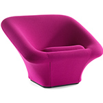 nest lounge chair - Pierre Paulin - artifort