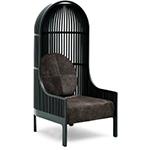 nest lounge chair - Ozdemir & Caglar - de la espada