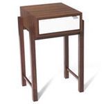 nest side table  -