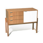 nest sideboard  - made studio