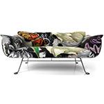 nest sofa - Marcel Wanders - moooi