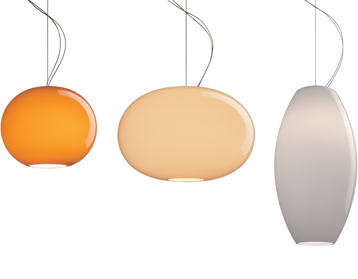 new buds suspension lamps
