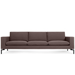new standard 104 inch sofa  - blu dot