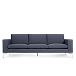 new standard 92 inch sofa  - blu dot