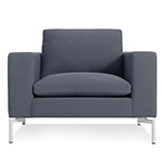new standard lounge chair  - blu dot