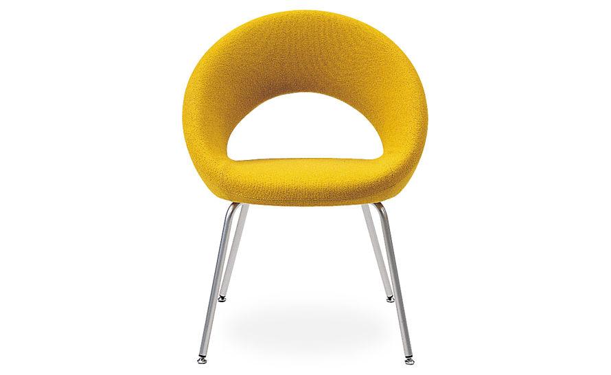 nina 4 leg chair