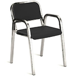emeco nine-0 stacking armchair  -