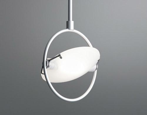 Nobi Pendant Lamp - hivemodern.com