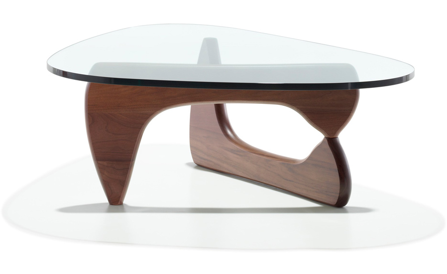 noguchi coffee table. Black Bedroom Furniture Sets. Home Design Ideas