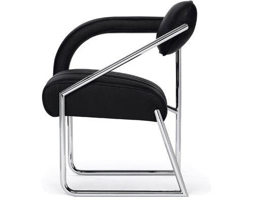 Non Conformist Lounge Chair