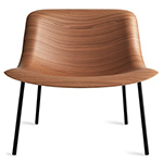 nonesuch lounge chair  -