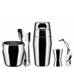alessi north tide mixing kit  - Alessi