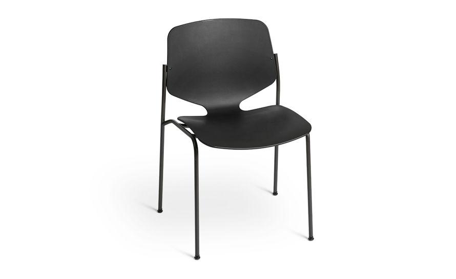 nova sea stacking chair
