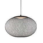 nr2 medium suspension lamp - Bertjan Pot - moooi