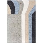 nuances curve rug - Patricia Urquiola - GAN