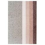 nuances line rug  -
