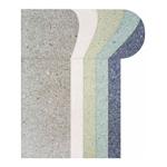 nuances round rug  -