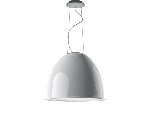 nur gloss suspension lamp