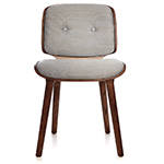 nut dining chair - Marcel Wanders - moooi