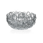 nuvem, wire basket  - Alessi