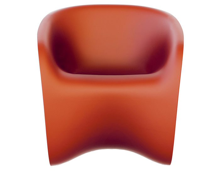 nuvola armchair