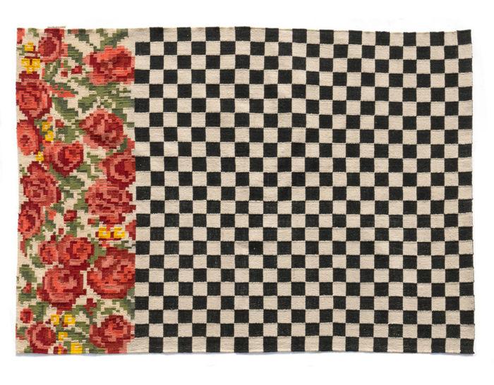 oaxaca outdoor rug