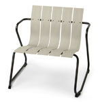 ocean lounge chair  - mater