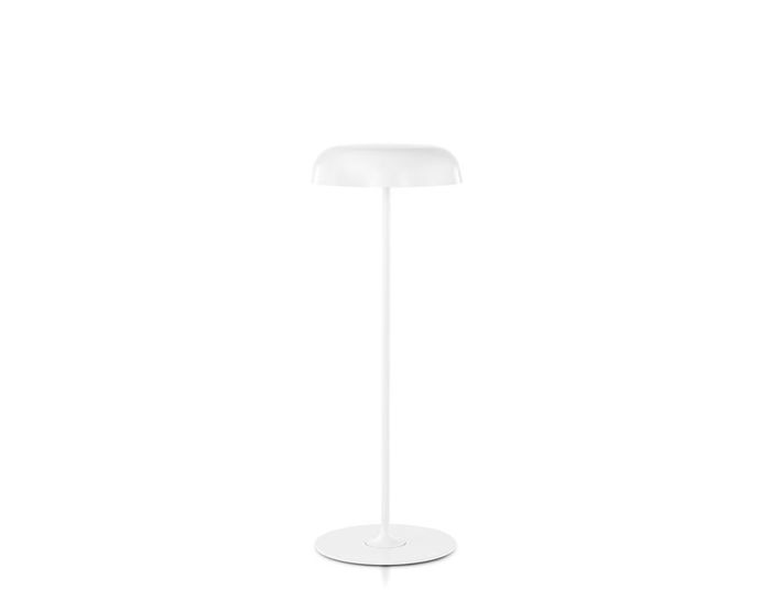 ode sofa height floor lamp