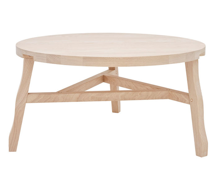 offcut coffee table