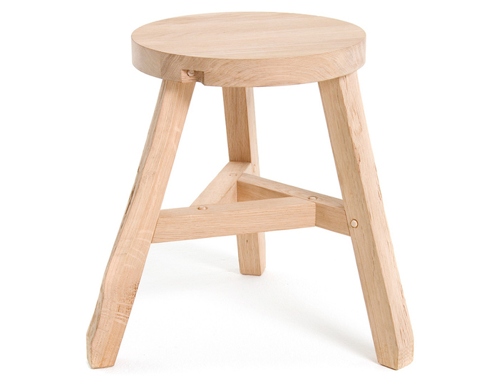 offcut low stool