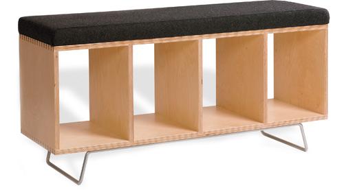 Offi Bench Box Hivemodern Com