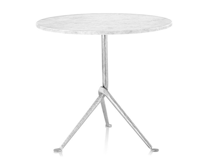occasional products small pedestal table gueridon furniture tables salsa product metal side full cactus en vert