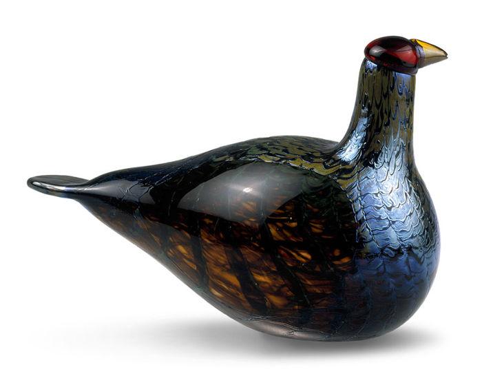 toikka capercaillie bird