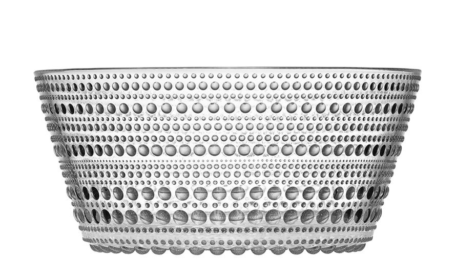 oiva toikka kastehelmi serving bowl