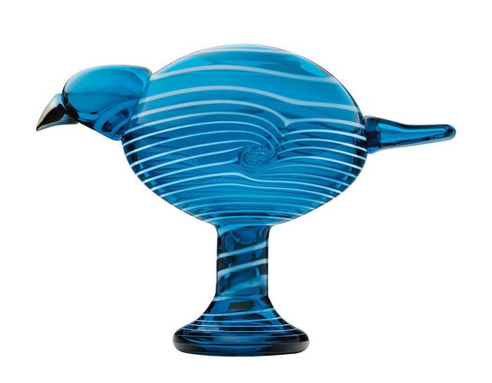toikka new york bird limited edition